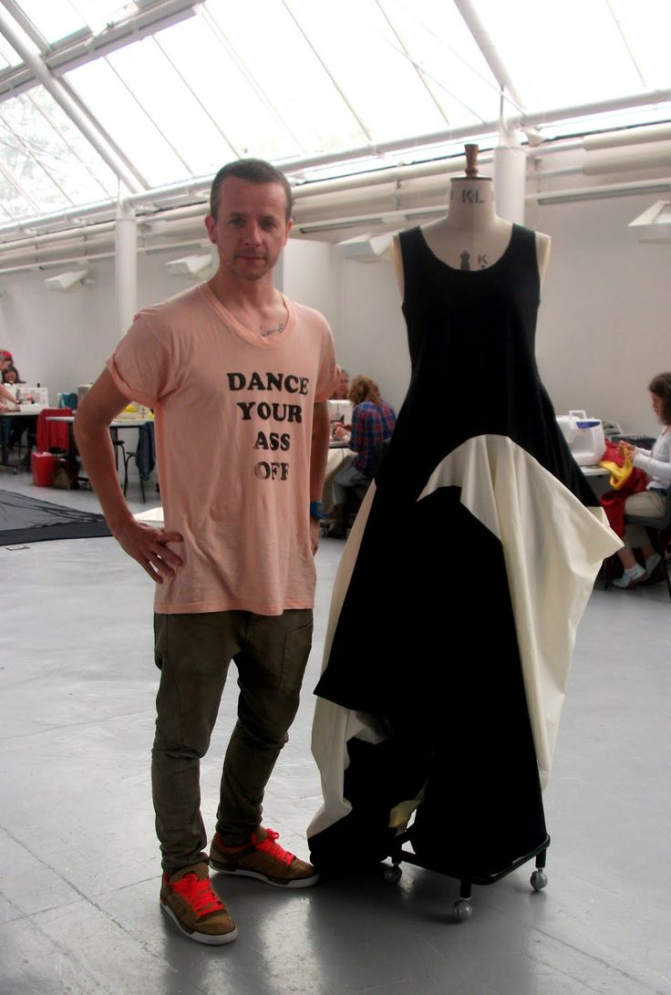 julian roberts fashion designer جولیان رابرت