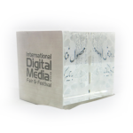این پکیج در رسانه های دیجیتال سال 87 به عنوان بهترین نرم افزار خلاقانه آموزشی در بین 1500 محصول ایرانی و خارجی انتخاب شد .