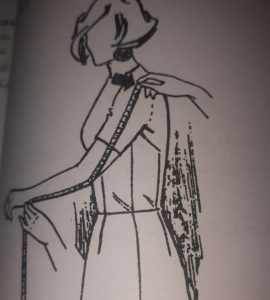 رسم الگوی مولر استین