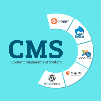 دوره مدیریت محتوا CMS