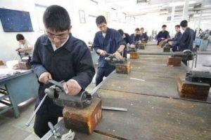 طرح ایران مهارت در مدارس