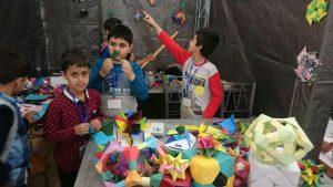 طرح ایران مهارت برای کودکان